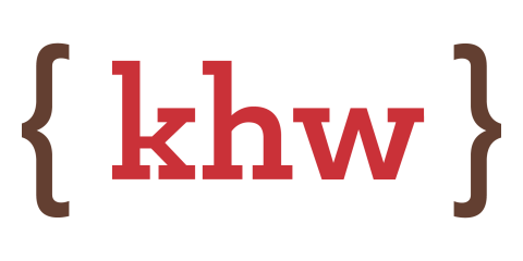 {khw} Academic Editing